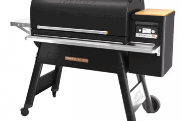 Traeger Timberline 1300 Review