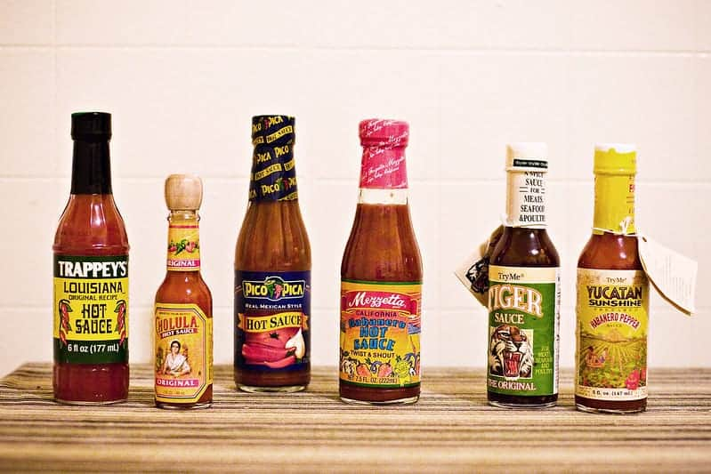 does hot sauce go bad
