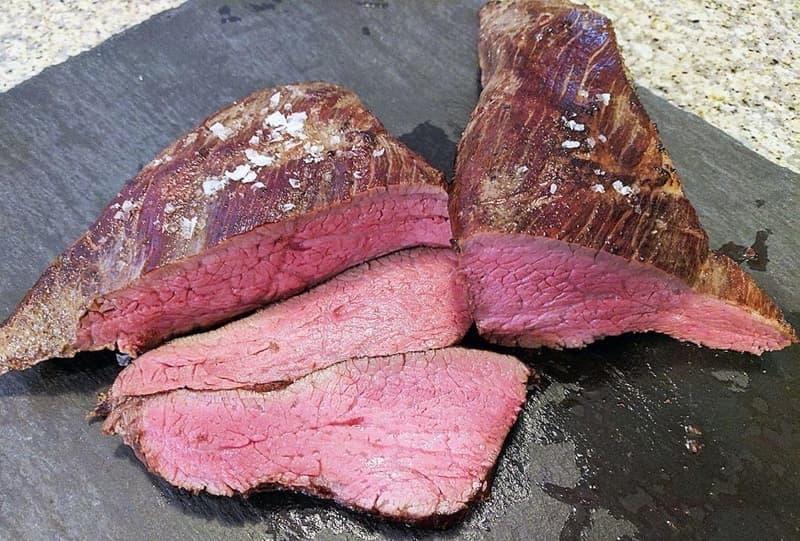Sous Vide Tri-Tip Steak