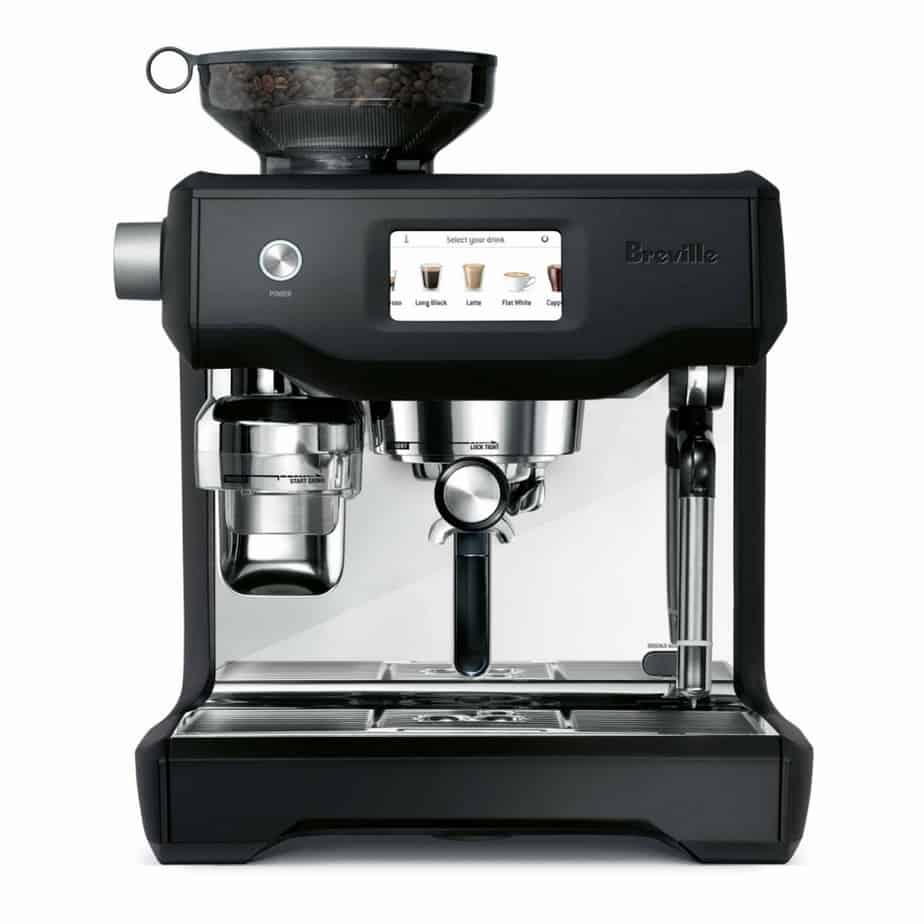 Breville Oracle Touch Review