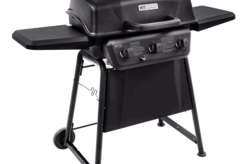 Charbroil Classic 360 Review