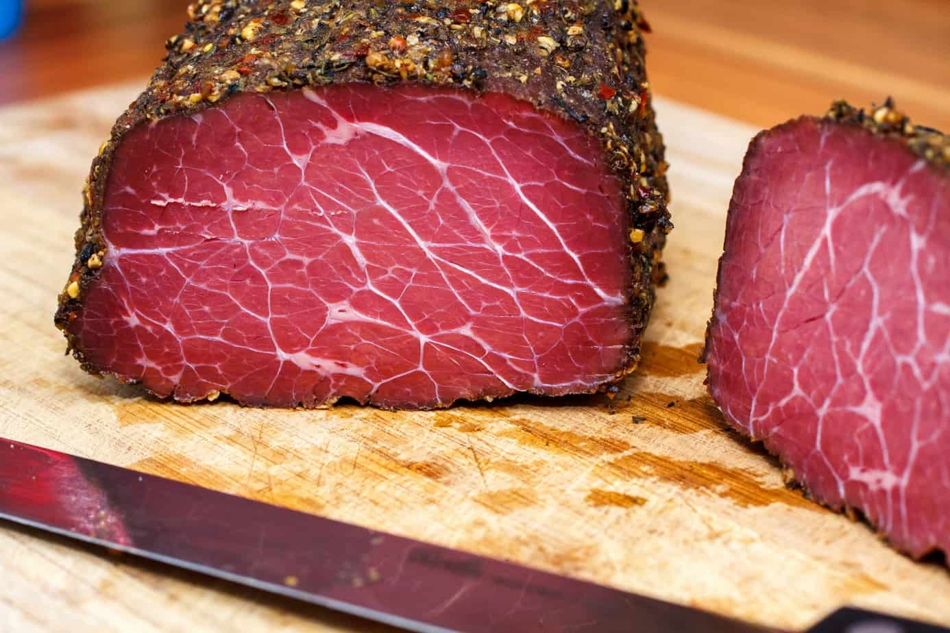 How to Make Pastrami in a Smoker in 8 Easy Steps