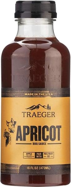 Traeger Pellet Grills SAU036
