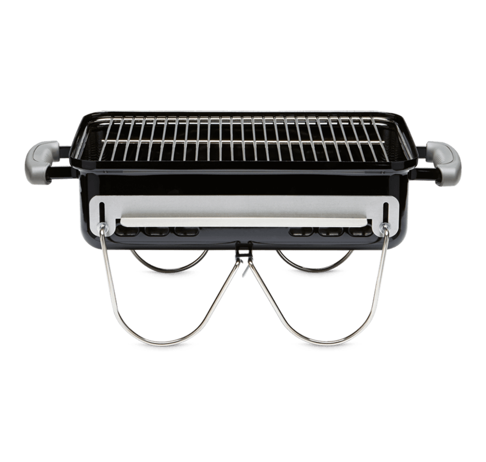 Weber Go Anywhere Review