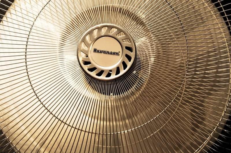 Standalone Fan