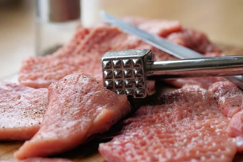 meat hammer