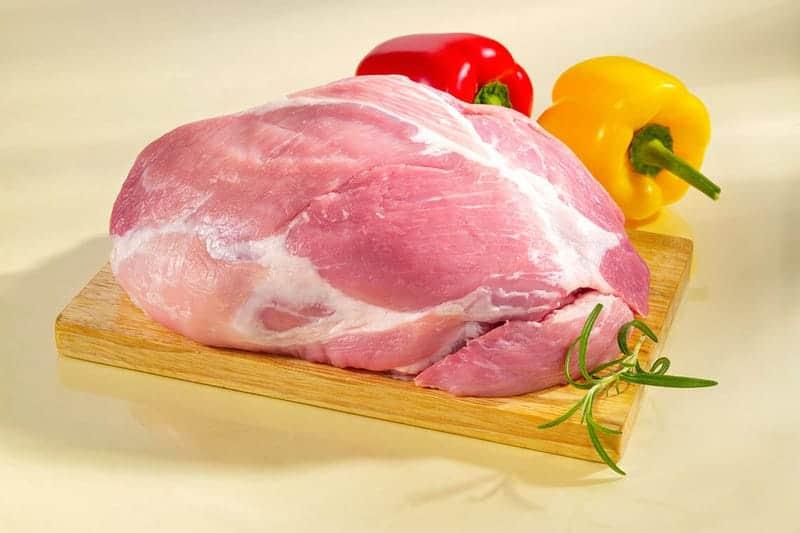 pork cushion meat