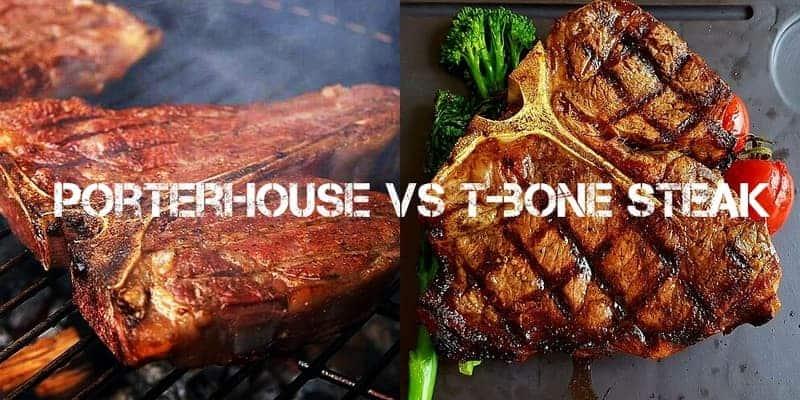 porterhouse vs t bone steak