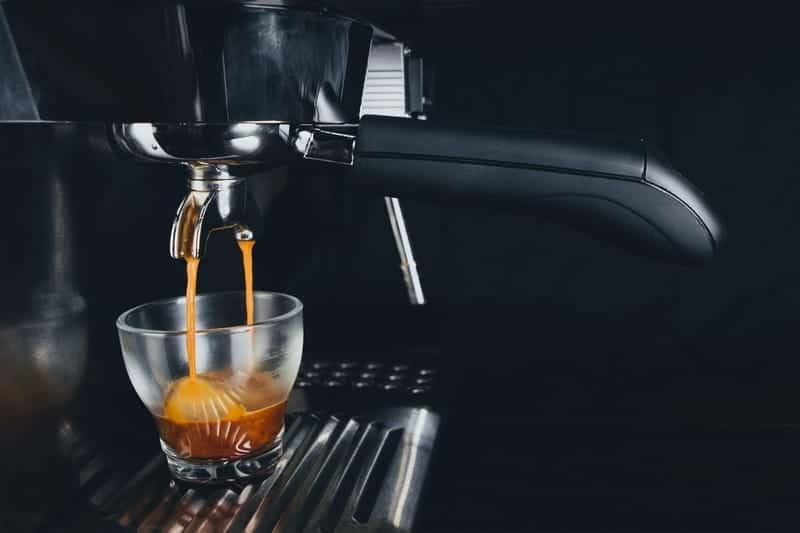 starbucks espresso machine