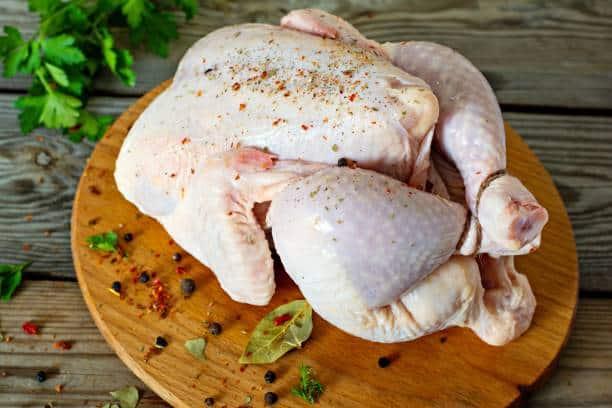 turkey rub